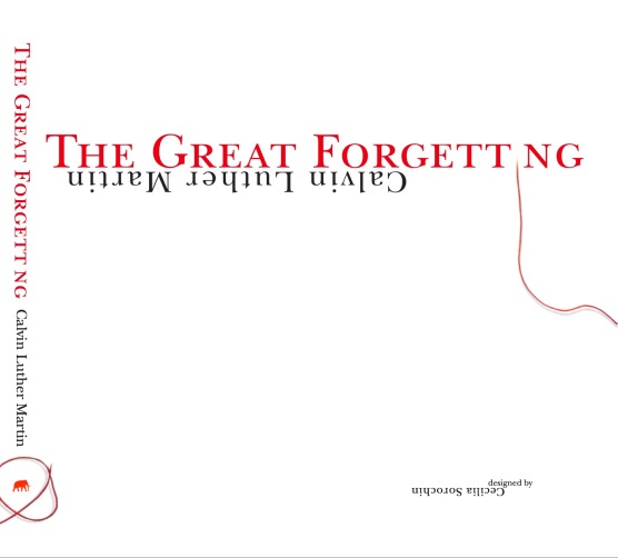 Great Forgetting front